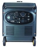 Генератор 6kw газолина Kipor Ig6000/Ig6000p для домашней пользы, с параллельным набором