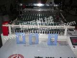 Rechnergesteuerter Wärme-Ausschnitt-Beutel, der Maschine herstellt