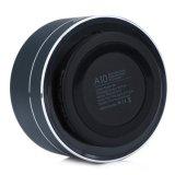 De Draadloze Stereo Draagbare Spreker Bluetooth van het aluminium met Handsfree Microfoon van de Spreker/de Ingebouwde Draagbare Sprekers van de Micro- BR TF Groef van de Kaart