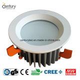 Form-Entwurf 60W CREE-PFEILER LED beleuchtet unten