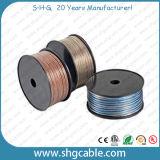 Ясный медный кабель диктора (SPK-TR)