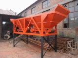 Бетонная плита Qt4-15c просто делая машину кирпича цемента машины
