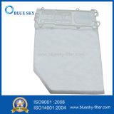 No Tejidos filtro de mangas para el Modelo 135-136 vacío