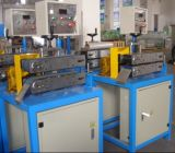 Automatische ziehende Maschine für die Gummi-/Plastikprofil-Dichtungen/Gefäß