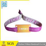 Colorida pulsera RFID a medida para gimnasia