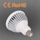 IGUALDAD 30 de 12W 960lm LED con la aprobación de la FCC de la UL