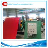 China levert het Broodje van het Comité van 840 Dak Vormt Machine/Machine Xiamen om Te maken