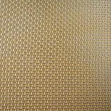 Cuir synthétique d'unité centrale de qualité pour la décoration de meubles (HTS011)