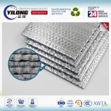 Серебряная изоляция воздушного пузыря алюминиевой фольги