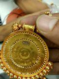 Машина маркировки лазера волокна для продуктов ювелирных изделий золота и серебра