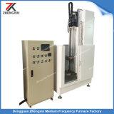 Type vertical machine durcissante de fréquence moyenne d'admission de thyristor pour l'arbre de 1.5m