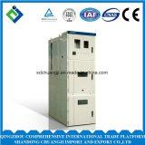 금속 배전판 또는 전원 분배 내각 또는 고전압 개폐기