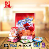 Morgen-Behandlung romantisches Frühstück sortierter Sanwich Biskuit 700g