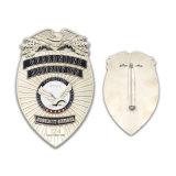 高品質のカスタム金属都市警察は記章を付ける