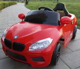 Véhicule électrique de gosses pour des filles avec la marque de BMW