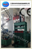 Vertikale Verpackungsmaschine-Plastikballenpresse