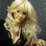 Doll van het Geslacht van 163cm Europese Echte voor Volwassen Mannetje