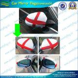 Bandierine su ordinazione del coperchio dello specchio di automobile (M-NF11F14004)