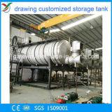 Ssの化学装置のための化学貯蔵タンク