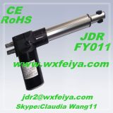 Fy01 Medical Bed Linear Actuator 250mm Stroke