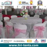 家具椅子及び表が付いているイベントの中心のための1000人のテント