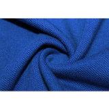 주문 보통 파란 남자가 공장에 의하여 싼 가격에게 폴로 셔츠 했다