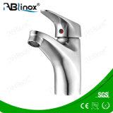 Robinet sain de bassin d'acier inoxydable (AB006)