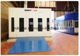 5 ansehenwindows Downdraft Spray Booth in Thailand