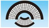 Indossare Resistente Polymer combinata piatto di ceramica