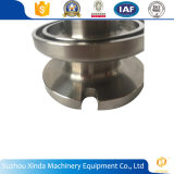 中国ISOは製造業者の提供CNCのフライス盤の部品を証明した