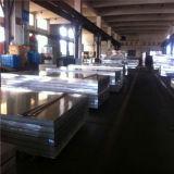 6082 het Blad van het aluminium voor de Mechanische Delen van de Automatisering