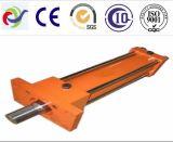 Cilindro hidráulico da metalurgia de vários estágios