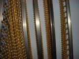 Tenda del divisore della stringa Chain dei branelli del metallo bella