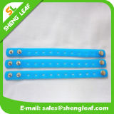 Bracelete material de borracha vindo novo do encanto do PVC