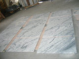 Goldenes Marble Cut to Size Tile für Engineering Panels