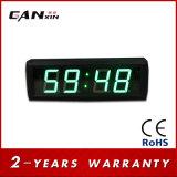 [Ganxin] 2.3 인치 4 Digitals 대중적인 정밀도 디지털 LED 시계