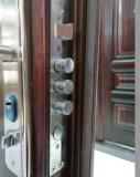 Door d'acciaio Made in Cina