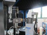 De riem Gedreven Roterende Olie Ingespoten Compressor van de Lucht van de Schroef (KB22-08)
