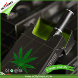 Bestseller in Cina 0.35ml Disposable Cbd Hemp Oil Vaporizer