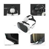 Caixa de venda quente de Vr da realidade virtual dos vidros de Bobo 3D Vr