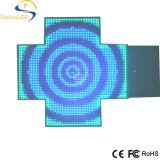 Brilho elevado transversal iluminado farmácia do diodo emissor de luz da boa qualidade
