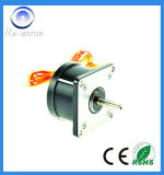 1.2 in drie stadia Degree NEMA24 60X60mm Step Motor