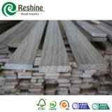 Moldeado de madera blanco del empalme del dedo del abeto de LVL/Pine/Chinese