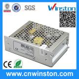 Miniwechselstrom-Gleichstrom-Schaltungs-Stromversorgung des größe Ms-60-12 LÄRM-LED mit CER