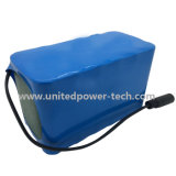 packs batterie de polymère de lithium de 14.8V 4000mAh