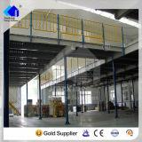 Piattaforma cinese dell'acciaio della presa di fabbrica