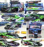 Anziehung der Auto-Laufenspiel-Maschinen-Auto-Laufenspiel-Maschine für Verkauf