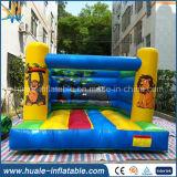 子供のための良質の膨脹可能な跳躍の警備員