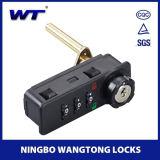 부호 결합 암호 자물쇠 9508