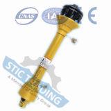 Release rápido Pto Shaft con Shear Bolt Torque Limitor